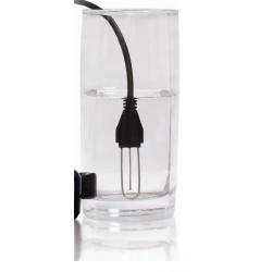 Сменяем електрод за D-r Silver Universal
