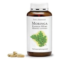 Чудото на аюрведическата медицина - Моринга