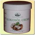 Крем с кокосово масло – 250 мл