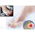 Силиконови ортези за палеца на крака – 2 бр.