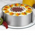 Регулируем ограничител за торта