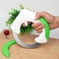Кухненски кръгъл нож