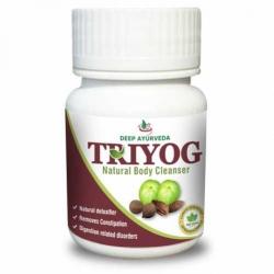 Трифала (Triyog Herbal)