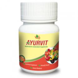 Аюрвит мултивитамин (Ayurvit Multivitamin)