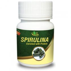 Спирулина (Spirulina)