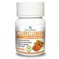 Куркумин (Curcumin), 40 капсули