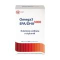 ОМЕГА 3 EPA/DHA 3000