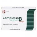 Витамин В комплекс (Complesso B)