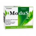 Модус спокоен ден (Moduscalmday) - 30 таблетки