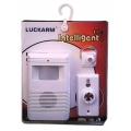 Безжична аларма за посетители LUCKARM INTELLIGENT