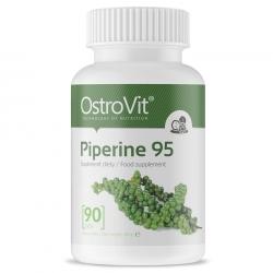 Пиперин (Piperine), 90 таблетки