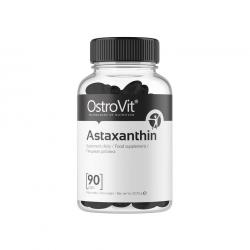 АСТАКСАНТИН – 90 капсули