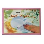 Машинка за сушене на обикновен лак за нокти