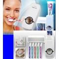 Автомат за паста за зъби