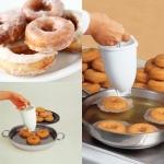 Домашни понички с Donut Maker!