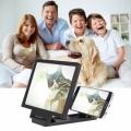3D Увеличителен Екран за Телефон