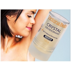 Crystal  Victoria Bell's – БИО Дезодорант(кристален)