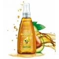 Златно масло с авокадо за лице тяло и коса