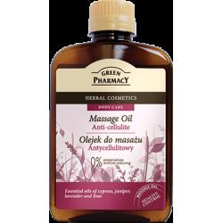 Антицелулитно масажно масло
