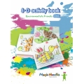 3D книжка Magic Nuudles