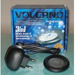 Три технологии за качествено пране - Volcano Silver Technology 3in1