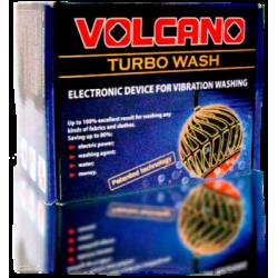 Уред за вибрационно пране Volcano Turbo Wash