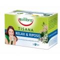 Релаксиращ чай при силен стрес