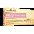 Omega 3 рибено масло1000