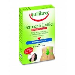Пробиотик+пребиотик - Лактик ферментс