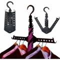 Държач за закачалки Magic Clothes Hanger