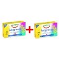 Магнезий + В комплекс 30 таблетки - 2 опаковки
