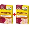 Премахва акнето - Акнестоп - 2 опаковки