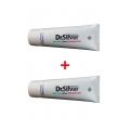 Иновативна паста за зъби Dr. Silver - 75 мл 2 броя