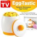 Керамичен съд за яйца