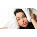 Нарушен сън, стрес